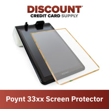 Load image into Gallery viewer, Poynt 33xx POS Screen Protector - DCCSUPPLY.COM
