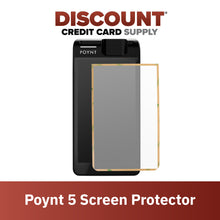 Load image into Gallery viewer, Poynt 5 POS Screen Protector