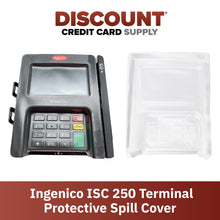 Load image into Gallery viewer, Ingenico ISC 250 and ISC Touch 250  Full Device Protective Cover