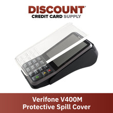 Load image into Gallery viewer, Verifone V400M Full Device Protective Cover - DCCSUPPLY.COM