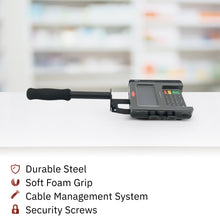 Load image into Gallery viewer, Drive-Thru Hand Held Bracket/Mount for Ingenico ISC 250 - DCCSUPPLY.COM