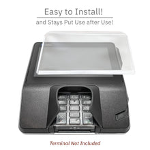Load image into Gallery viewer, Verifone Mx925 Terminal Screen Protectors (Set of 50) - DCCSUPPLY.COM