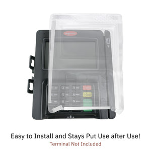 Ingenico ISC 250 and ISC Touch 250  Full Device Protective Cover - DCCSUPPLY.COM