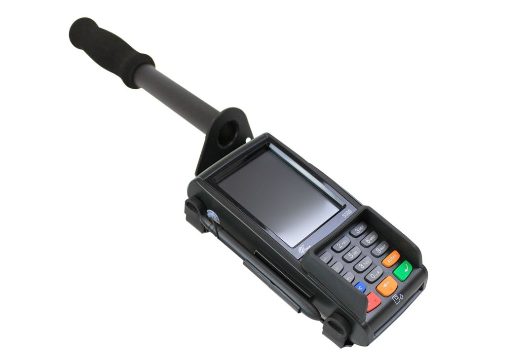 Drive-Thru Handheld Bracket/Mount for PAX S300 - DCCSUPPLY.COM