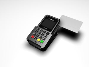 Castles MP200L Wi-Fi, Bluetooth, Contactless POS Device - DCCSUPPLY.COM