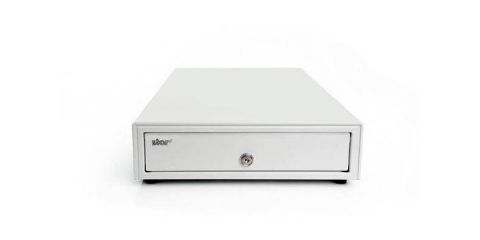 Star SMD2-1317WT44 White Cash Drawer - Refurbished