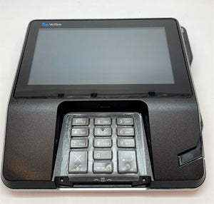 Verifone Mx915 Keypad Protective Cover and Drive-Thru Hand Held Bracket/Mount