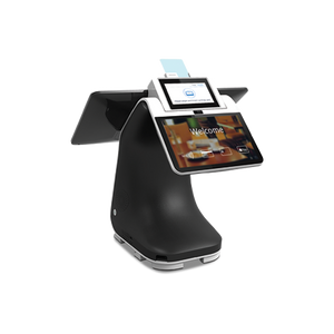 "PAX E800 Android All-in-One 15.6"" POS Payment Terminal - DCCSUPPLY.COM"