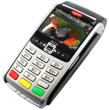 Load image into Gallery viewer, Ingenico IWL 250 3G Wireless Credit Card Terminal