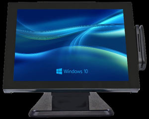 "SKY-15S i3 15"" Windows POS System, 4G RAM - DCCSUPPLY.COM"