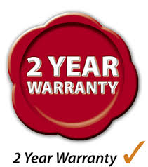 Standard 2 Year Warranty Extension - DCCSUPPLY.COM