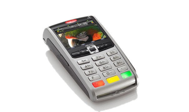 Ingenico IWL 252 EMV Wifi - Refurbished