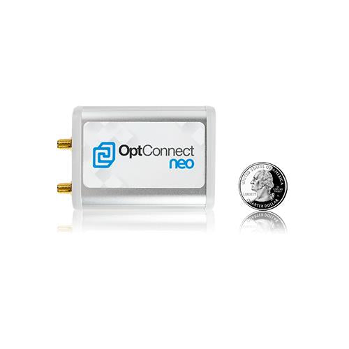 Opt Connect OC-4300 4G neo Wireless Modem Rental - DCCSUPPLY.COM