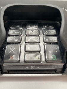 Verifone Mx915/925 Keypad Protective Covers (Set of 25)
