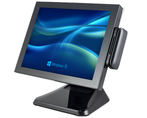"SKY-15S i3 15"" Windows POS System, 4G RAM"