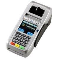 FD-130 EMV Credit Card Terminal Refurbished - DCCSUPPLY.COM