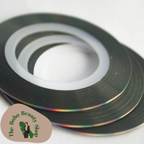 1mm Holographic Tape (x1)