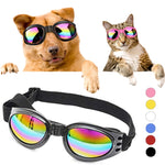 Load image into Gallery viewer, Adjustable Pet Sunglasses