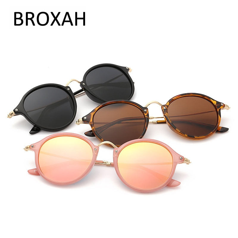 Broxah Unisex 2447 - Sunsey Sunglasses
