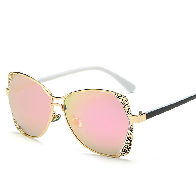 Fury Color - Sunsey Sunglasses