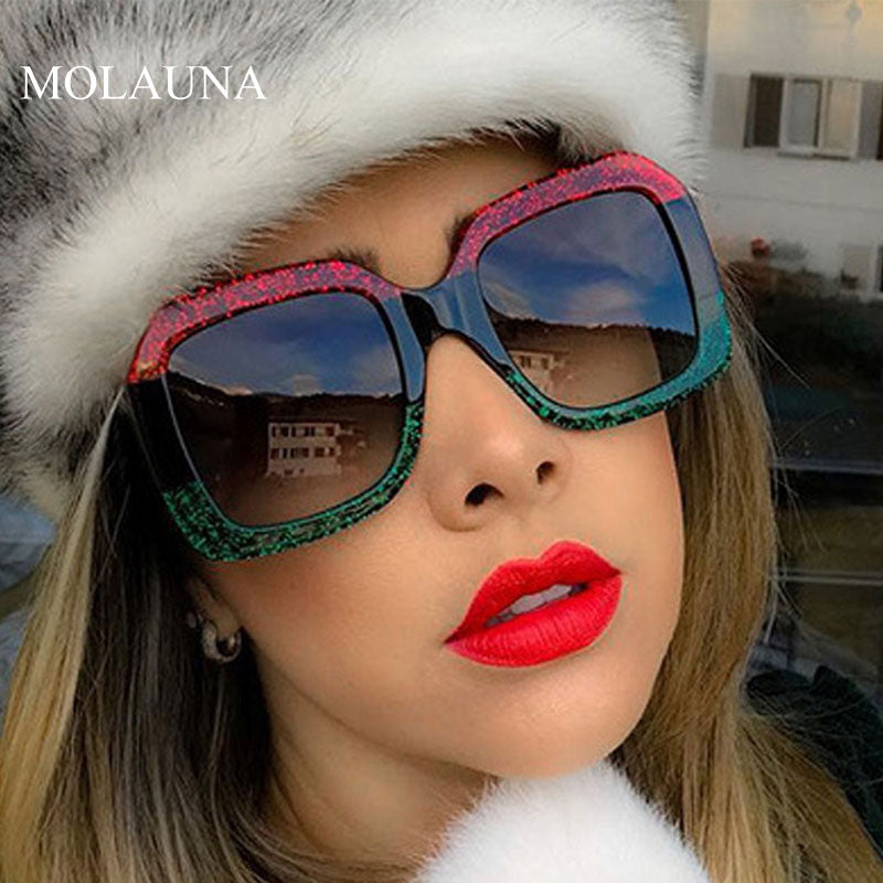 Molauna S3173 - Sunsey Sunglasses