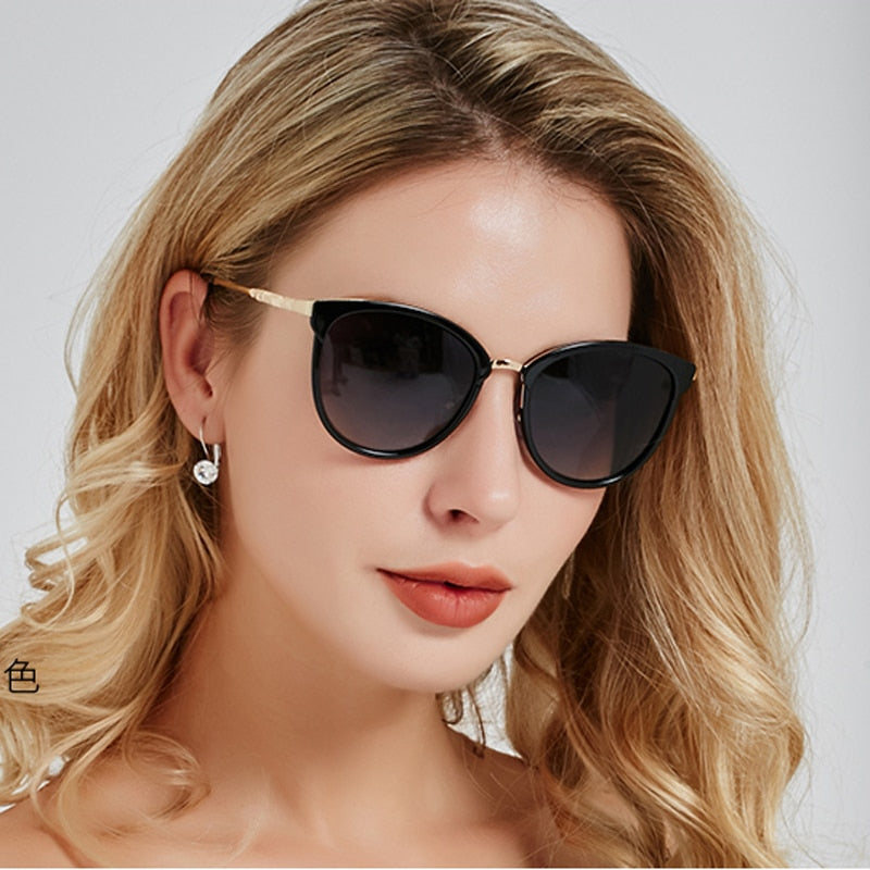 Feishini WPGJ118 - Sunsey Sunglasses