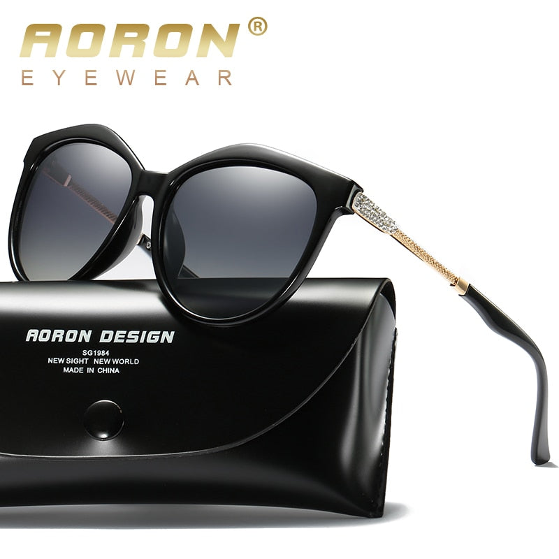 Aoron 405 - Sunsey Sunglasses