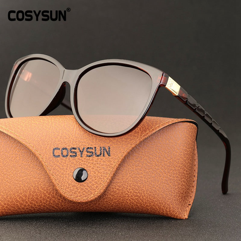 Cosysun CS0579 - Sunsey Sunglasses