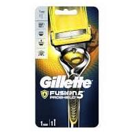 Gillette fusion proshield razor 1 pack