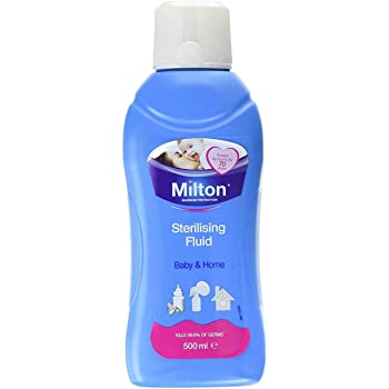 Milton Sterlising Fluid 500ml