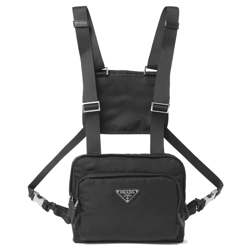 Prada Nylon Harness Bag