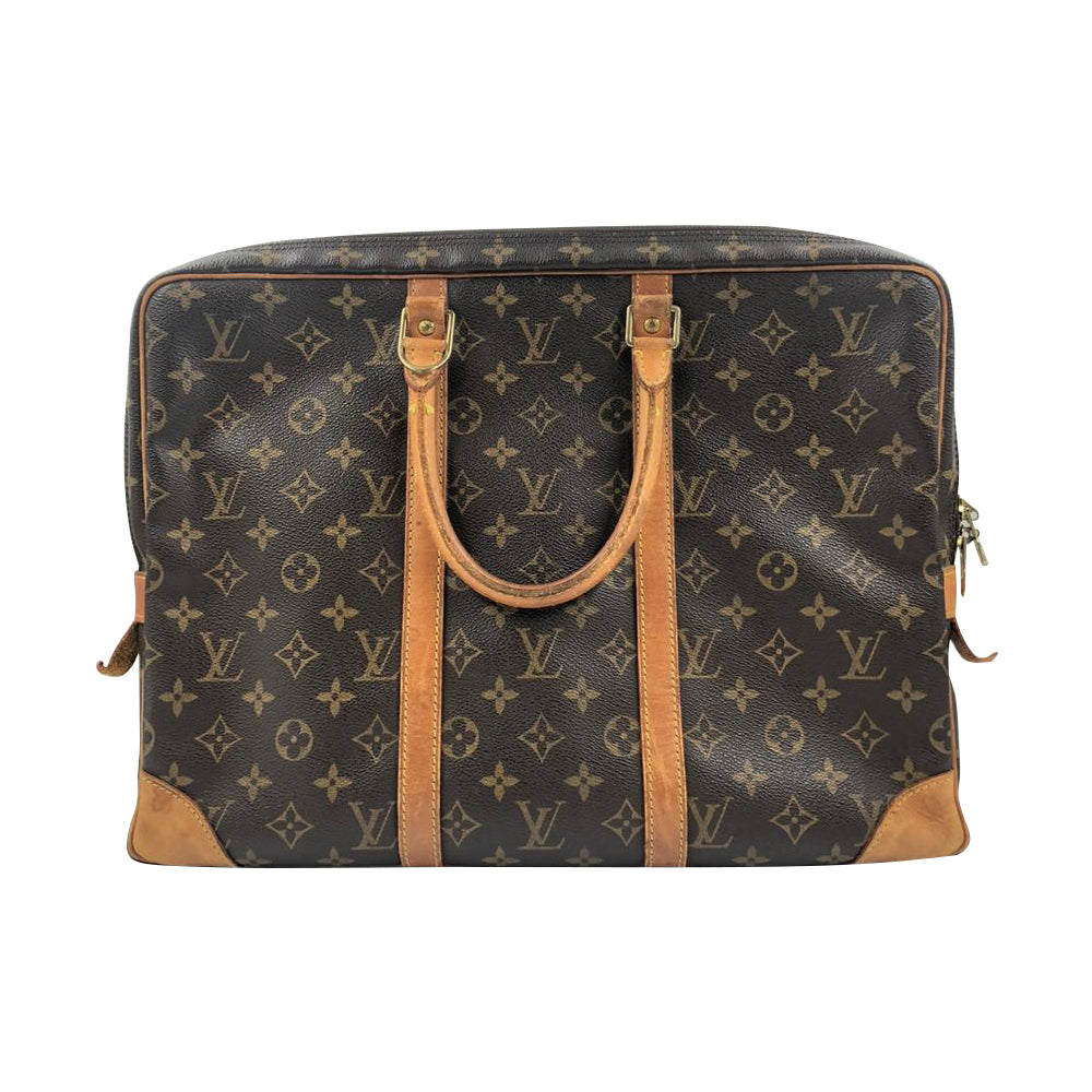 Bolsa Louis Vuitton Porte Documents Voyage
