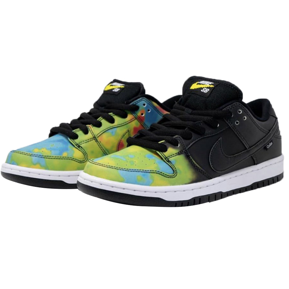 Nike SB Dunk Low x Civilist Thermography