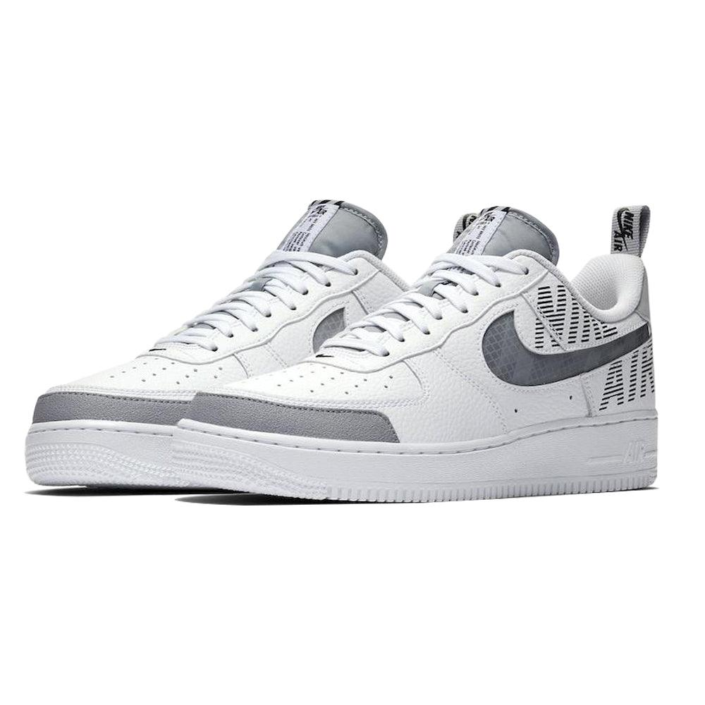 "Air Force 1 07 LV8 2  ""Under Construction - White"""