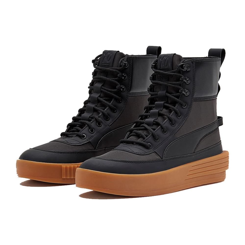 Puma Parallel 2.0 The Weeknd Black Gum