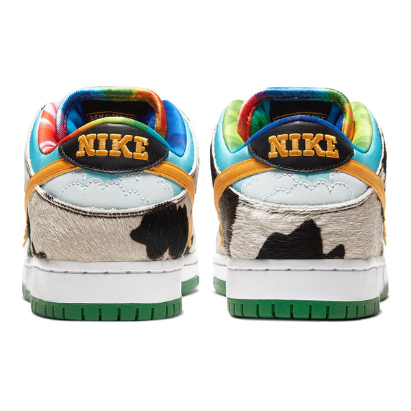 BEN & JERRY'S NIKE SB DUNK LOW