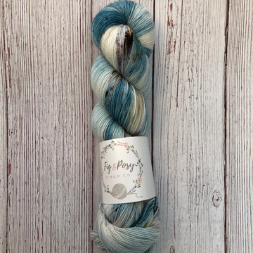 Fig & Posy Fiber Co. Super Sock