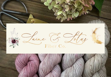 Laine & Lotus Fiber Co.