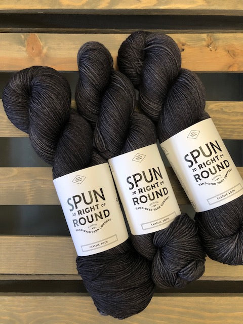 Spun Right Round - Stone Crop Combo