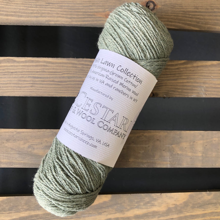Cestari Sheep & Wool Company - Ash Lawn Collection