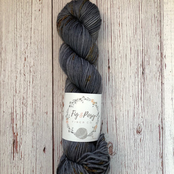 Fig and Posy Fiber Co. Super DK