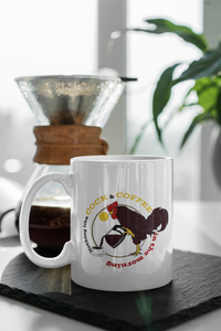 CAFÉ-MUSÉE RÉMY COLLECTION unique art print mug