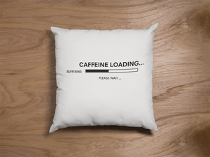 CAFÉ-MUSÉE RÉMY COLLECTION unique print pillow