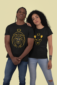 12 KINGDOM - ZOEDIAK COLLECTION t-shirt (combination deal)