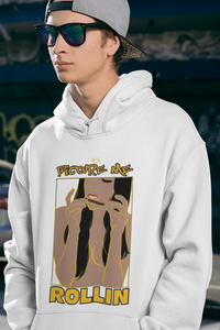 12 KINGDOM 4/20 COLLECTION sublimated hoodie