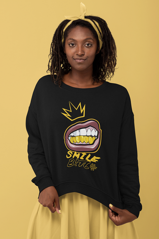 RAP URBAN FRE$H COLLECTION women's sweatshirt