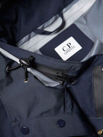 CP Company 40th Anniversary Limonta Jacket Close Up