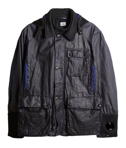 CP Company 40th Anniversary its artea Jacket