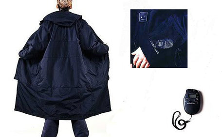 CP Company Urban Protection REM Jacket 1999