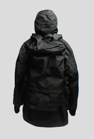 CP Company Urban Protection Move Jacket Backpack 1999